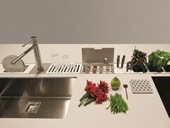 EasyRack Kitchen Flat