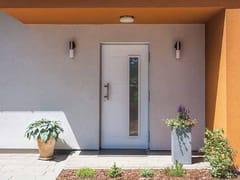 Porte e portoni d'ingresso