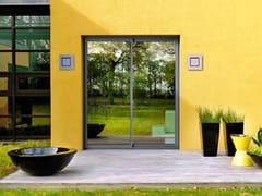 Pellicole per vetri a controllo solare