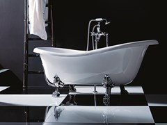 Vasche in stile classico