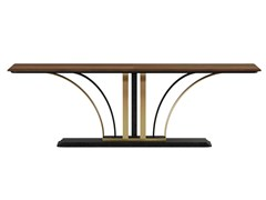 Tavolo rettangolare in legnoDILAN | Tavolo - A.R. ARREDAMENTI