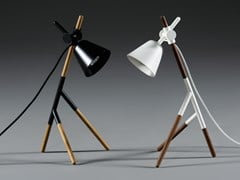 Lampada da tavolo a LED con dimmerINSERT | Lampada da tavolo - ARTISAN