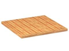Tagliere in legno per barbecueBAMBOO - ONEQ