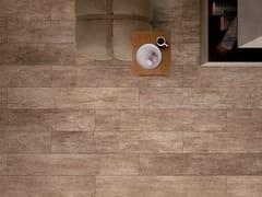 Pavimento in gres porcellanato effetto legno TABLON | Pavimento -