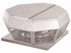 Ventilatori centrifughi da tetto