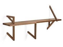 Mensola in legnoTAIDGH SHELF D - CLASSICON