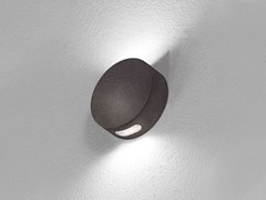 Lampada da parete / lampada da soffitto in alluminioTango R-H (interior) - BEL-LIGHTING