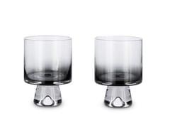 Set di due bicchieri da cocktailTANK | Set di bicchieri da cocktail - TOM DIXON
