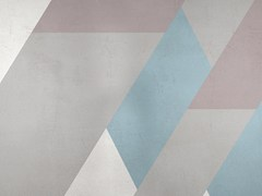 Carta da parati geometricaTAPE - ADRIANI E ROSSI EDIZIONI