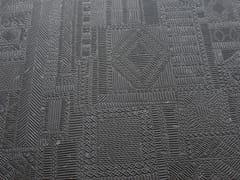 TWS, TAPIS NOIR Pavimento/rivestimento in pietra naturale