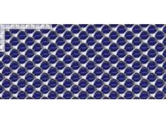 Rete stirata per rivestimento di facciataTAU 60 - ITALFIM