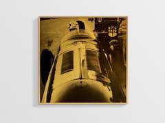Stampa ad alta qualità fotografica su lastra AllurexTAZIO NUVOLARI NCD-AG-S004 - SPAZIO 81
