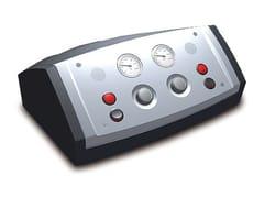 Sistema di controllo per impianto di climatizzazione TBOX BASIC -
