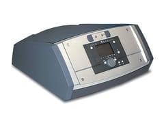 Sistema di controllo per impianto di climatizzazione TBOX CLIMA MIX -