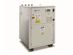 Refrigeratore d'acqua e pompa di calore condensati ad acquaY-FLOW 115÷240 - RHOSS