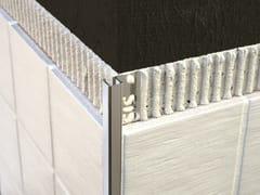 Profilo paraspigolo in alluminioTDG - GENESIS