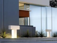 Paletto luminoso a LEDTEA - ULMA ARCHITECTURAL SOLUTIONS