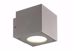 Applique per esterno a LED a luce diretta e indiretta TECH 1 - Tech