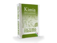 Sottomassetto termicoTECTORIA TERMOFIX - KIMIA