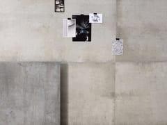 Pavimento/rivestimento in gres porcellanato effetto pietra TEKNOSTONE - LIGHT GREY - TEKNOSTONE