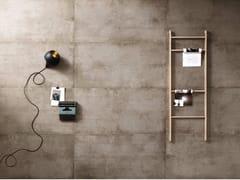 Pavimento/rivestimento in gres porcellanato effetto pietra TEKNOSTONE - TAUPE - TEKNOSTONE
