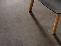 Pavimento/rivestimento in gres porcellanato effetto pietra TEKNOSTONE - TOBACCO - TEKNOSTONE