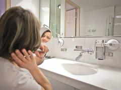 Mobeli, Specchio telescopico Specchio rotondo a ventosa per bagno