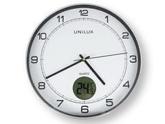 Orologio in plastica da pareteTEMPUS - FAVORIT