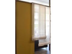 Tenda a pacchetto / tenda a pannello in tessutoTENDA A PACCHETTO-PANNELLO - ART CASA