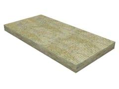 Pannello termoisolante / pannello fonoisolante e fonoassorbente in lana di vetroTERMOLAN® GREEN 32 - TERMOLAN