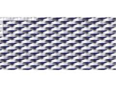 Rete stirata per rivestimento di facciataTERRACE - ITALFIM