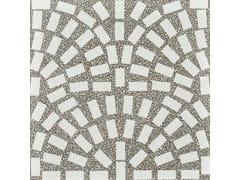 Pavimento in gres porcellanatoTERRAZZO BETON MINI - CERAMICHE COEM