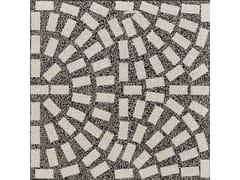 Pavimento in gres porcellanatoTERRAZZO TESSERE BUCCHERO MINI - CERAMICHE COEM