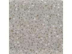 Pavimento in gres porcellanatoTERRAZZO CALCE MAXI - CERAMICHE COEM