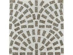 Pavimento in gres porcellanatoTERRAZZO TESSERE CALCE MINI - CERAMICHE COEM