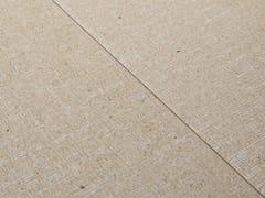 Pavimento/rivestimento in pietra naturale TESSUTO GREIGE - Trame di Pietra