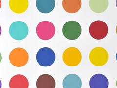 Pittura decorativa acrilicaTHE 1960'S COLOURS - MAT SOYEUX - REZINA