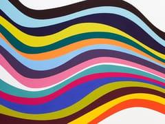 Pittura decorativa acrilicaTHE 1970'S COLORS - MAT SOYEUX - REZINA