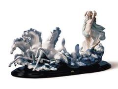Soprammobile in porcellanaTHE BIRTH OF VENUS - LLADRÓ