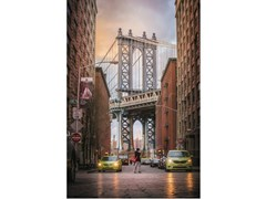 Stampa fotografica THE DOOR OF THE EMPIRE - ARTPHOTOLIMITED