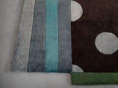 Tappeto a motivi geometriciTHE MUSEUM - BESANA MOQUETTE