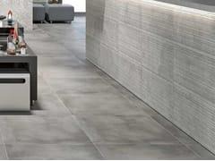 Armonie Ceramiche, THE ONE Pavimento/rivestimento in gres porcellanato effetto cemento