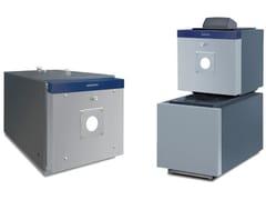 Caldaia a gas a gasolio in acciaio inoxTHE/Q 35-55-70 3S - THERMITAL