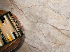 Ceramica d'Imola, THE ROOM - SAN PE Pavimento/rivestimento in gres porcellanato effetto marmo