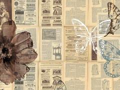 Carta da paratiTHE TIME - ADRIANI E ROSSI EDIZIONI