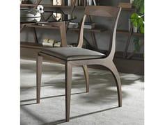 Sedia in legno massello THELMA | Sedia -