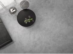 Pavimento/rivestimento in gres porcellanato effetto marmo THEMAR GRIGIO SAVOIA - Themar