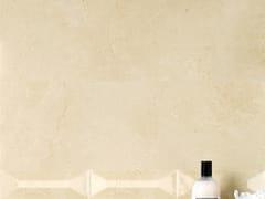 Rivestimento in ceramica a pasta bianca effetto marmo THEMAR WALL CREMA MARFIL - Themar