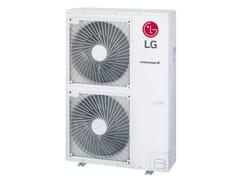 Pompa di calore ad aria/acquaTHERMA V SPLIT - LG ELECTRONICS ITALIA