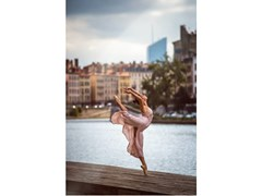 Stampa fotograficaTIFFANY PER DANCE IN LYON - ARTPHOTOLIMITED